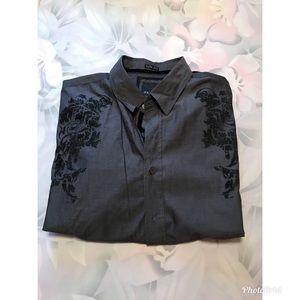 B.KE. Long Sleeve Shirt